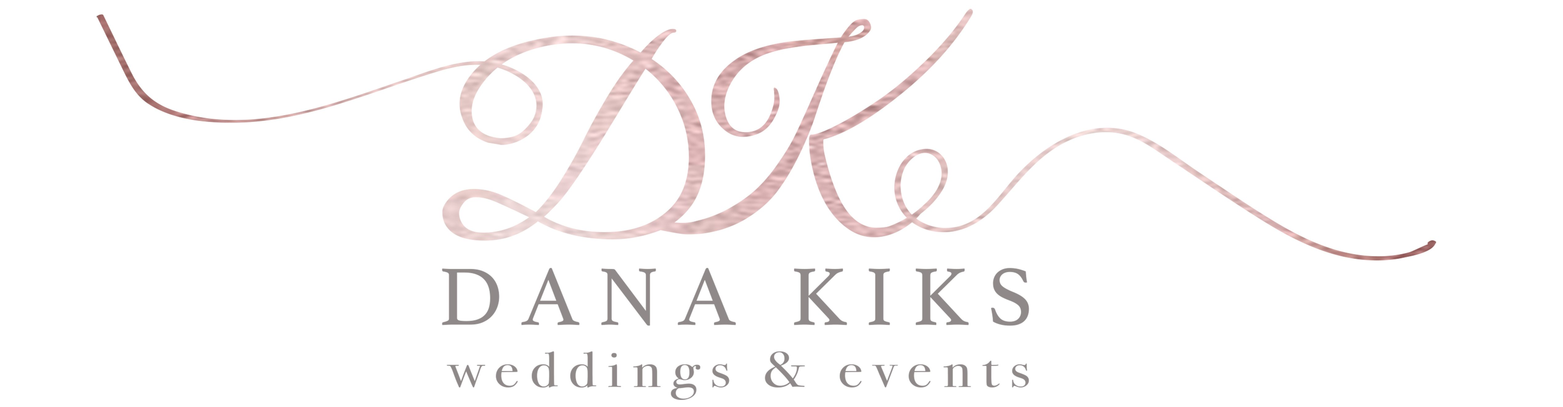 Dana Kiks Weddings & Events